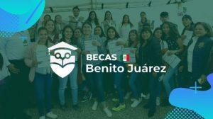 Beca Benito Juárez