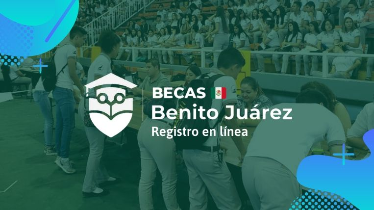 Cómo ingresar al registro en línea de la Beca Benito Juárez