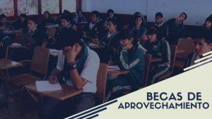 Aprovechamiento Académico