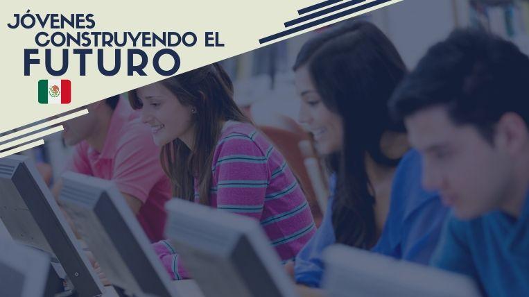 Cómo ingresar al registro de Jóvenes Construyendo el Futuro en México